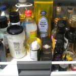 Kitchen Pantry Oils